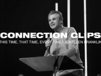 This Time, That Time, Every Time | Jentezen Franklin