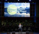 """A Prescription for Finding Peace"""